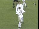 Ювентус-Реал Лига Чемпионов 2000-01. Второй групповой этап. Группа D. 1-й тур. «Лидс» (Англия) — «Реал» (Испания)