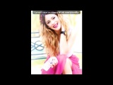 «мой любимый серял Виолетта» под музыку Martina Stoessel  -  Libre Soy. Picrolla